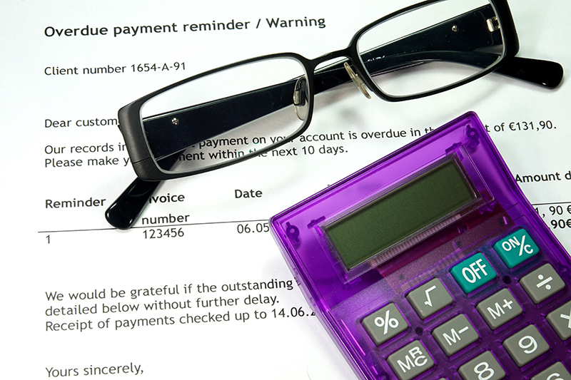 Debt Collection Laws in Hatfield Hertfordshire